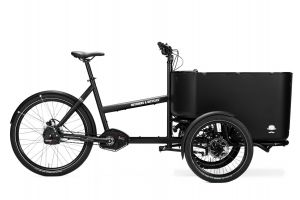 Butchers & Bicycles MK1-E Family 500Wh NuVinci
