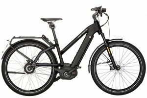Riese & Müller Charger GT Vario HS 500Wh 2020 Mixed 45km